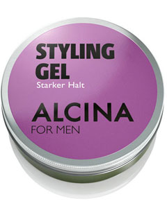 Styling Gel For Men