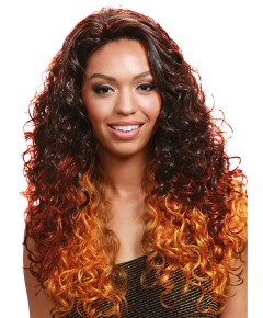 Bobbi Boss Syn MLF42 Cherry Lace Front Wig
