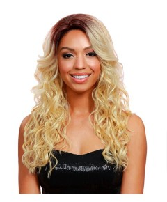 Bobbi Boss Syn MLF43 Ruby Lace Front Wig