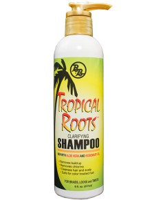 Tropical Roots Clarifyng Shampoo