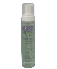Atone With Nature Silky Texture Mousse