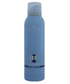 Hair And Scalp Sensitive Shampoo Mousse