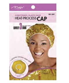 Magic Collection Conditioning Heat Process Cap