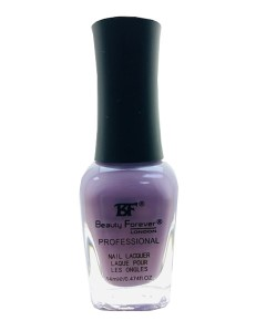 BF Professional Nail Lacquer 20 Chilled Lilac