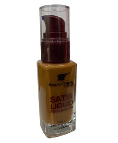 BF Satin Liquid Foundation LF112 Bronze