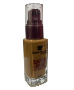 BF Satin Liquid Foundation LF110 Earth