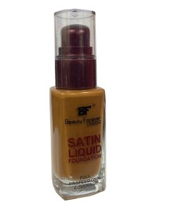 BF Satin Liquid Foundation LF111A Mocha