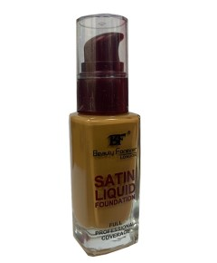 BF Satin Liquid Foundation LF108 Tender