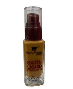 BF Satin Liquid Foundation LF109 Topaz
