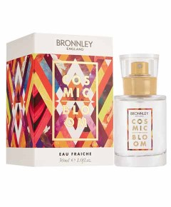 Bronnley Cosmic Bloom Eau Fraiche