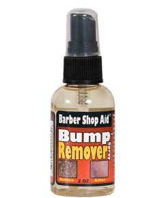 Bump Remover Spray