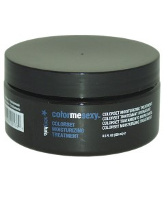 Colorset Moisturizing Treatment