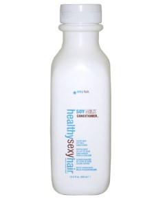 Soy Milk Conditioner