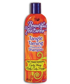 Tangle Taming Intense Moisturizing Shampoo