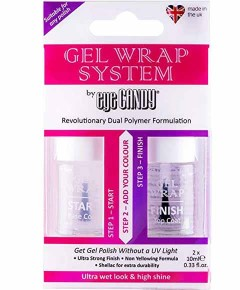 Eye Candy Gel Wrap System