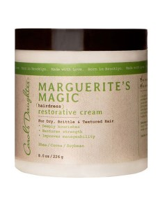 Marguerites Magic Hairdress Restorative Cream