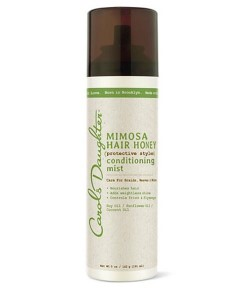 Mimosa Hair Honey Protective Conditioning Mist