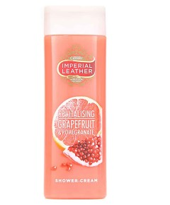 Imperial Leather Grapefruit And Pomegrante Shower Cream