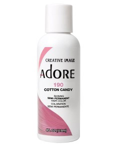 Adore Shining Semi Permanent Hair Color Cotton Candy