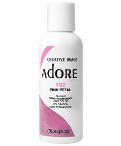 Adore Shining Semi Permanent Hair Color Pink Petal