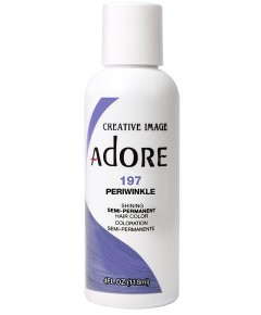Adore Shining Semi Permanent Hair Color Periwinkle