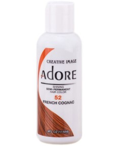 Adore Shining Semi Permanent Hair Color French Cognac