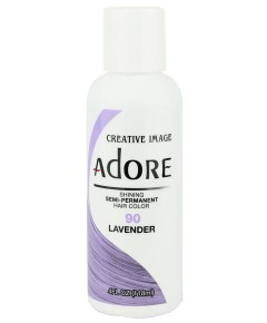 Adore Shining Semi Permanent Hair Color Lavender