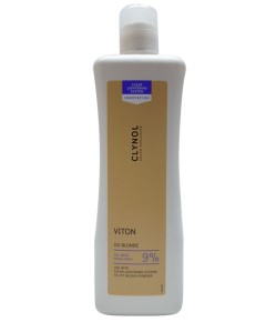 Viton Go Blonde Gel Base Developer