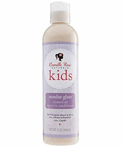 Naturals Kids Sundae Glaze Clementine Leave In Conditioner