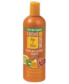 Ultra Moisturizing Kiwi And Citrus Shampoo
