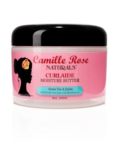 Natural Curlaide Moisture Butter