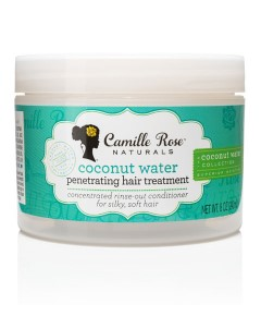 Penetrating Coconut Water Hair Treatment