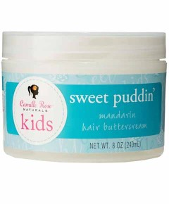 Naturals Kids Sweet Puddin Hair Butter Cream