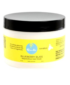 Curls Blueberry Reparative Hair Mask