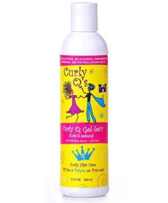 Kids Curly Q Gel Les C