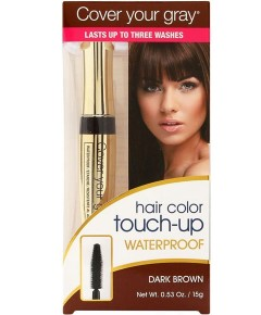 Cover Your Gray Hair Color Touch Up Waterproof