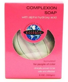 Clear Essence Complexion Soap With Alpha Hydroxy Acid