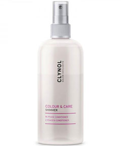 Color And Care Shimmer Bi Phase Conditioner