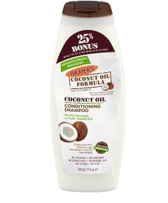 Coconut Oil Formula Conditioning Shampoo