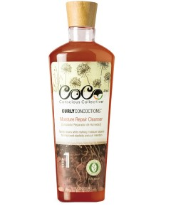 Curly Concoctions Moisture Repair Rinse
