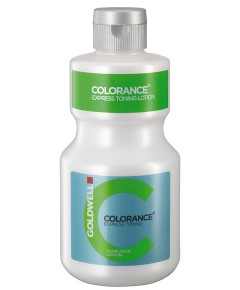 Colorance Express Toning Developer