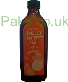 Apricot Conditioning Oil
