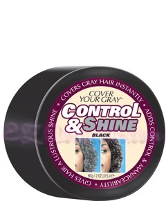 Cover Your Gray Control And Shine
