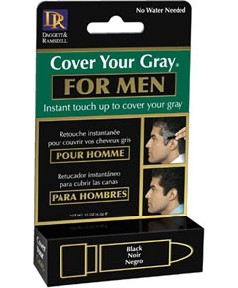 Cover Your Gray Touch Up Stick For Men