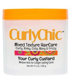 Curly Chic Your Curly Custard