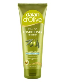 D Olive Olive Oil Volumizing Conditioner