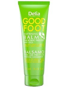 Delia Cosmetics Good Foot Softening Balm