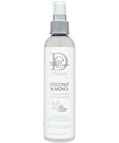 Coconut And Monoi Curl Refresher