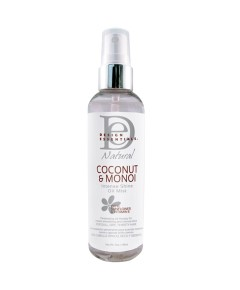 Coconut And Monoi Shine Oil Mist