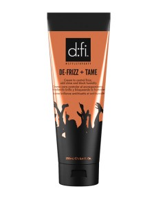 DFI De Frizz And Tame Cream